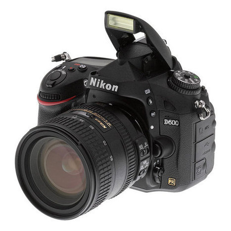 Nikon D600 dust problem solved; owners get the repair they've been waiting for | HDSLR | Scoop.it