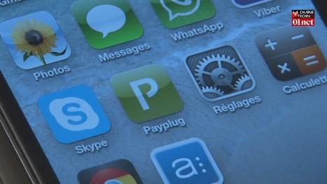 Payplug, la start up française qui facilite les paiements par CB   Julien Andre   Scoop.it