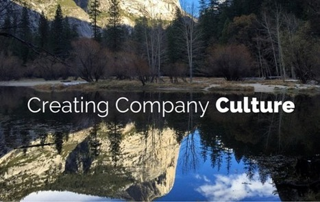 Culture - More Than a Word | Talent Management; Engagement | Scoop.it