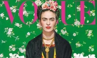 The 16 most inspiring things about bisexual artist Frida Kahlo   notstraight.com   Scoop.it