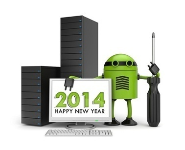 2014 Happy New Year iPhone, Android, iOS Wallpapers, Images | 2014 Happy New Year | Merry Christmas 2013 | Scoop.it