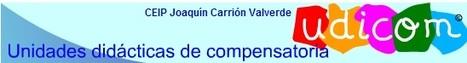 Unidades didácticas de compensatoria UDICOM | compensatoria | Scoop.it