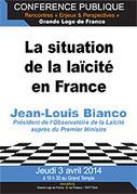 La situation de la laïcité en France   L'actualité maçonnique   Scoop.it