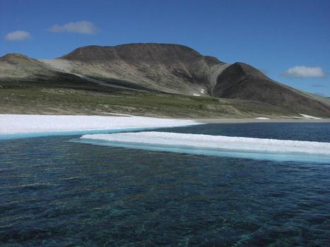 Ice-free Arctic in our future, ancient climate record suggests - NBCNews.com (blog) | Ancient Origins of Science | Scoop.it