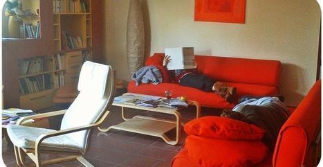 Toulouse : Une salle de relaxation en école de commerce ! - meltyCampus | zenitude - toucher bien-être strasbourg | Scoop.it