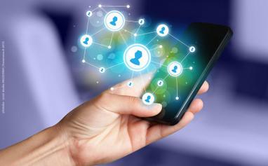 Gli italiani navigano da Mobile e si dedicano ai social network | WebMarketing & eCommerce | Scoop.it