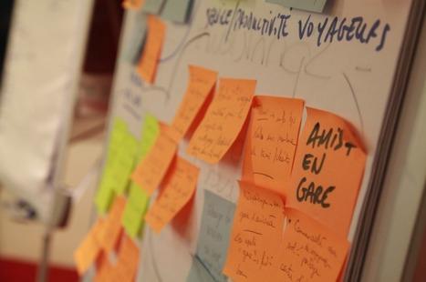 Le design thinking n'est pas réservé aux géants du numérique | Innovations, tendances et prospectives | Scoop.it