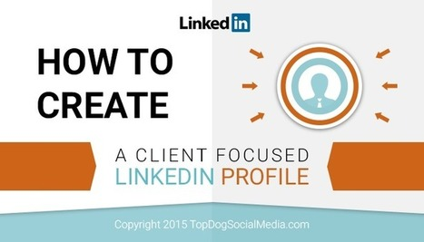 How to write a great LinkedIn profile [video tutorial] | COMUNICACIONES DIGITALES | Scoop.it