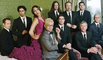 Pink Martini en concert en 2013: un nouvel album à la clé! | concertlive.fr | Concertlive | Scoop.it