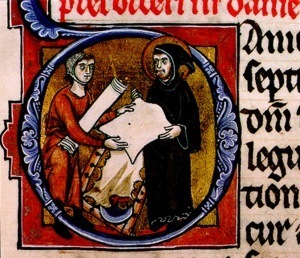 New Evidence of Note-Taking in the MedievalClassroom | Rare and special | Scoop.it