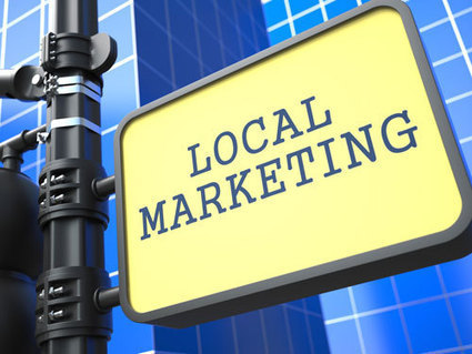 Five Ways for Coaches to Market Locally | Find Coaches | Scoop.it