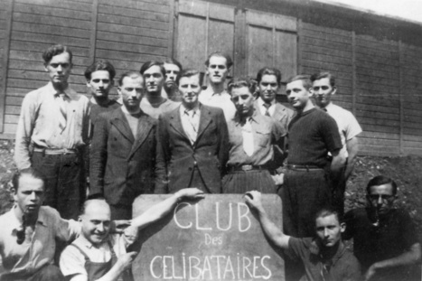 Les travailleurs et le STO - [ Centre d'histoire du travail, Nantes] | Histoire 2 guerres | Scoop.it