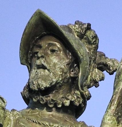 Vasco Núñez de Balboa - Exploration - HISTORY.com | WMS European Explorers | Scoop.it