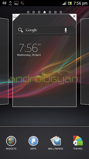 Xperia P, Go, E dual S, Xperia SL, Ion, Acro S Jelly Bean Update Release Date Announced | Android Gyan | Scoop.it