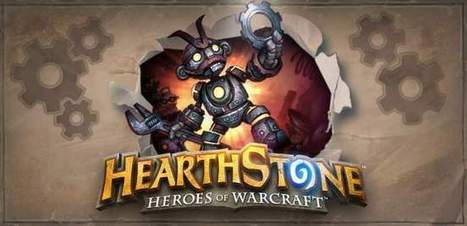 HearthStone – Ranked Play Season 2 coming Tomorrow | Archeage Online | Scoop.it
