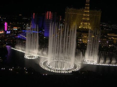 Tips For Travellers: Las Vegas USA | World Travel | Scoop.it