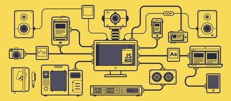 JS Tips | 前端工程學習資源 | Scoop.it