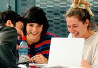 Charlas Informativas   Facultad de Ciencias Sociales   Universidad de Palermo   #PensáEnGrande <> #BuenosAires <> #Argentina   Scoop.it