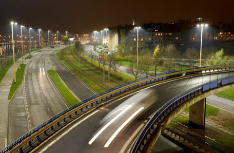 #Poland to Install LED Streetlights for a 70% Energy Savings #renewables #EU #Deutschland | Messenger for mother Earth | Scoop.it
