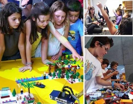 Bâtisseurs de possibles | Il n'y a pas d'âge pour changer le monde ! | Cuisine Enfants | Scoop.it