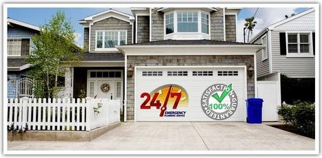 $29 Local Garage Door Repair Grapevine - Call Today - (817)-591-1338 -76051 | Grapevine Garage Door Repair | Scoop.it