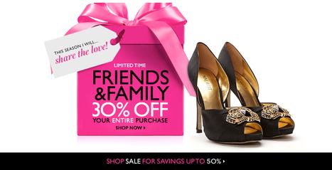 Nine West: Shoes & Handbags for Women | Calzado | Scoop.it