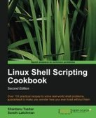 Linux Shell Scripting Cookbook, 2nd Edition - Free eBook Share | Tester | Scoop.it