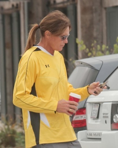 "Bruce Jenner's Transformation Exposed In 91 Shocking Pics | ""FOLLIEWOOD"" 