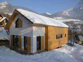 Construction bois et maison individuelle : les différentes techniques   Ma Maison Bois   Scoop.it