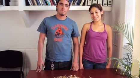 Procesan a pareja por robo calificado | TIPOS DE ROBO | Scoop.it