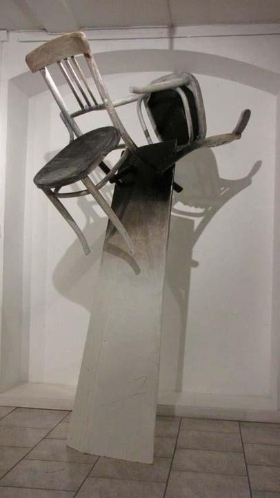 Maciej Klauzner | Art Installations, Sculpture, Contemporary Art | Scoop.it