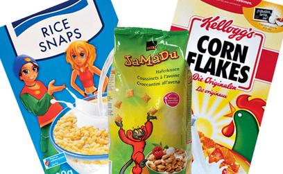 «Trop sucrées, les céréales!» | Parent Autrement à Tahiti | Scoop.it