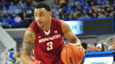 Cougar basketball back in action - CougCenter | Fantasy sports | Scoop.it