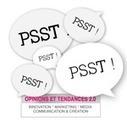 Presentation de Emmanuel Anjembe sur la disruption digitale pour les marques employeurs lors de la reunion des planneurs strategiques du 2 juin #comRH | Planner digital | Scoop.it