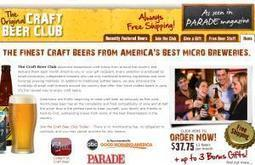 Craft Beer Club Coupon Codes and craftbeerclub.com special discount offers & deals. | soft skill | Scoop.it