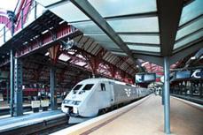 Sweden To Get Next-Gen High-Speed Trains | Sustain Our Earth | Scoop.it