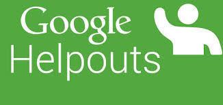 Google Helpouts, partagez votre expertise | divers | Scoop.it