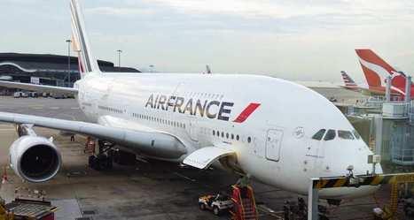 Air France-KLM reste le leader européen en Chine   mobile, digital and retail   Scoop.it