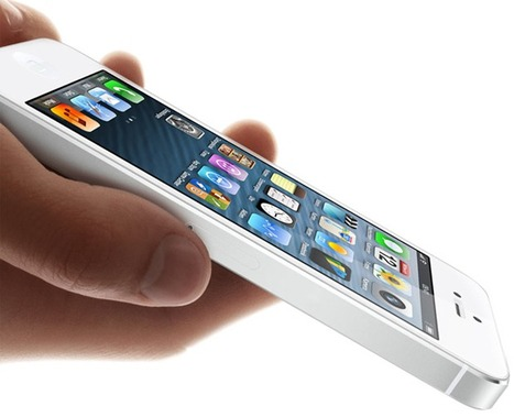 Apple iphone 5S   purchases is very popular among users | Mobile Phones | Scoop.it