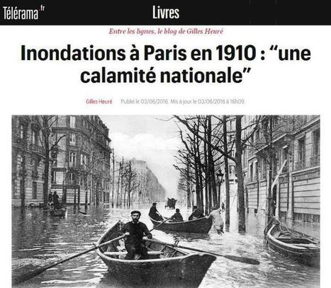 Inondation | Cercle Genealogique de Maisons-Alfort | CGMA Généalogie | Scoop.it