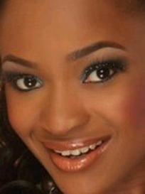 Nigeria's Tomi Salami loses Miss Tourism  crown to Russian beauty queen | Skin Care and Beauty | Scoop.it