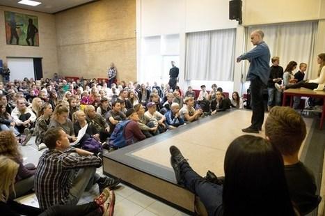 Mere motiverende skoledag | Nordjyske.dk | Udskoling Reboot | Scoop.it