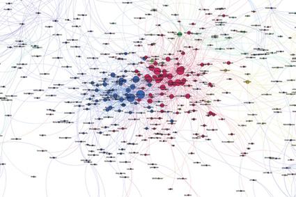Mapeando influyentes en la salud - PMLiVE | eSalud Social Media | Scoop.it