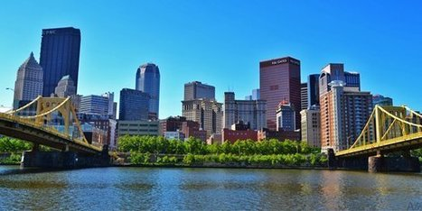 Going Green, How Pittsburgh is Doing Its Part | DoubleTree Pittsburgh Downtown | Scoop.it