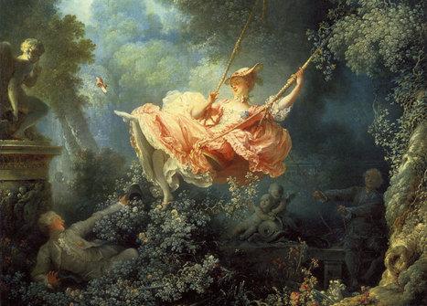 Histoire de l'art - De la renaissance au XXe siècle - Histoire de la peinture | RESSOURCES HISTOIRE DES ARTS | Scoop.it
