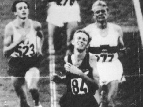 New Zealand's Greatest Olympians - Number 15: Murray Halberg | lIASIng | Scoop.it