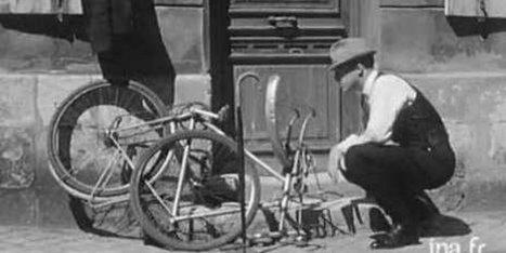 Vidéos. Il filme à vélo le Bordeaux des années 60, un blogueur refait le circuit en 2016 | Projets urbains sur Bordeaux | Scoop.it