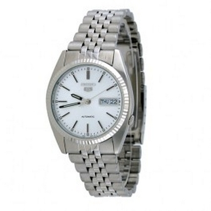 Seiko 5 SNXJ89K Automatic Water resistance Mens Watch Model - SNXJ89K Price: Buy Seiko 5 SNXJ89K Automatic Water resistance Mens Watch Model - SNXJ89K Online at Best Price in Australia | Direct Bar... | Direct Bargains Watch | Scoop.it