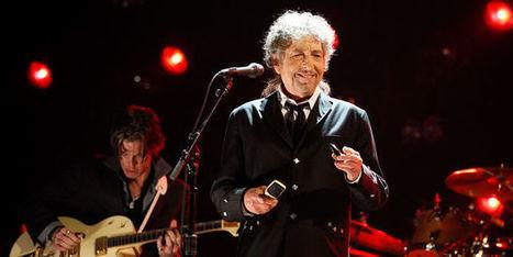 Bob Dylan, Prix Nobel de littérature 2016 | lectures | Scoop.it