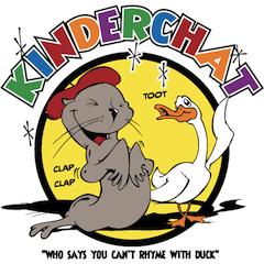 Kinderchat123 - Play | Kindergarten | Scoop.it